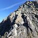 Abstieg vom Sattelhorn