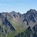 Alles obendrüber - Rückblick auf unseren Grat. ([http://f.hikr.org/files/1209976.jpg Klick] zum Vergrössern)