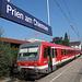 Ausgangspunkt Aschau Bahnhof