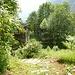 Wir treten vom Val Carecchio ins Val Verzasca ein - Costa Rancone oberhalb Lavertezzo