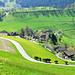Weiler Heiligeland - unterhalb der Lueg