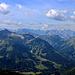 Karwendel-Schau