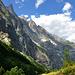 Urbachtal et versant oriental des Engelhörner