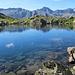 Ein mythischer Ort: Lago d'Orsalìa