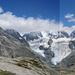 """Der """"Festsaal der Alpen"""" zeigt sich noch leicht verhüllt"""