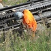 An der Bahn wird fleissig gearbeitet