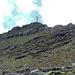 Der Gipfel vom Naafkopf naht.