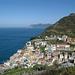 Riomaggiore - Beginn der Via dell'amore