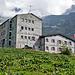 Gasthaus Urnerstaffel - dimensioniert als Militärunterkunft. Als Unterkunft sehr zu empfehlen!
