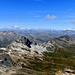 Lato O della Val Bergalga
