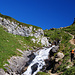 Im Val d'Agnel