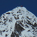 Zoom zum Gipfel der Wildspitze