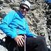So sehen glückliche Bergsteiger aus