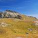 Margunin, Alp Muntatsch