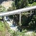 Viadukt über den Torrente Melezzo Orientale bei Marioccio.