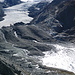 Der Gletscher und sein Vorfeld