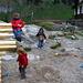 Kinderspielplatz bei der Bollenwees