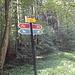 Im Sihlwald. Wege zum Wandern, Radfahren und Reiten