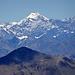 Ausschnitt aus dem Gipfelmeer jenseits der Grenze I: Wildspitze