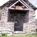 Cappella votiva ai Monti della Gana