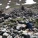 Auf dem Schäfersteig - eine verfallene Schäferhütte