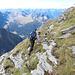 Giulio climb
