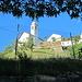 bereits am Monastero S. Maria vorbei