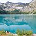 Ankunft am Lac de Tseuzier