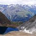 .. soll ich's nochmal wiederholen ... das mit den Farben, Bergen und Seen