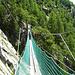 Ruedi auf der Brücke