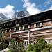 Reintalangerhütte: Etappenziel für viele Zugspitzerwanderer