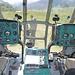 Hubschrauber mit Garmin Navi