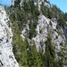 Blick zurück zum Sunnighorn
