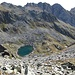 Lago superiore della Mottella
