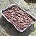 torta di cioccolato e pere di Irene per Amedeo