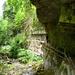Felsenweg durchs Twannbachtobel