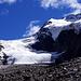 Der höchste erreichbare Punkt des heutigen Tages - geschätzte 2750m (Umkehrzeitpunkt schon leicht überschritten ;-))