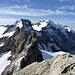 Speichstock: Vom westlichen Gipfel zu den Tüfelsstöcken usw.