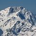 Der Monte Disgrazia 3678m