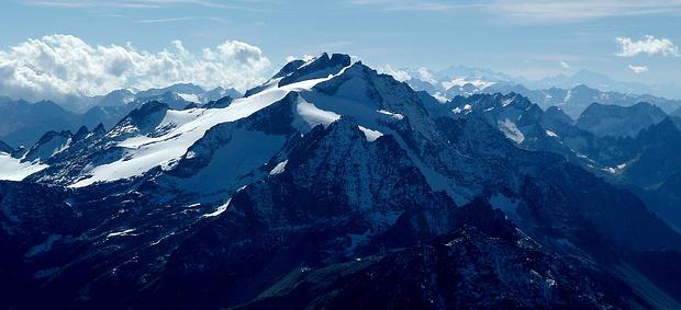 Oberalpstock-Panorama.