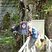 Durchgang verboten ... beim Brückli über die Birs