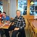 Andreas aka [u Seeger] hatte die Fäden des Hikr-Treffens 2013 in der Hand, vielen Dank!