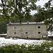 <b>Alpe di Gotta (1246 m): casa del malgaro.</b>