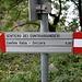 <b>Il confine svizzero dista soltanto 460 m.</b>