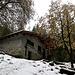 Rifugio Alpe di lai ( 1110 )