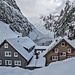 Das Berggasthaus Bollenwees