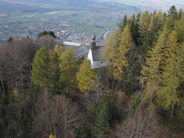 Schnappenkirche [ext.Perspekt.]