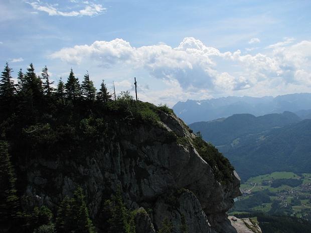 Hochlerch von Norden [ext.Perspekt.]