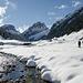 Winterliches Appenzell