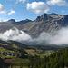 Panorama Malojaschlange
